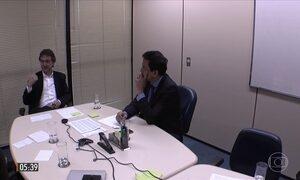 Joesley Batista volta ao Brasil e presta depoimento a Procuradoria da República