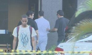 Rodrigo Rocha Loures é transferido para a carceragem da PF
