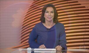 Bom Dia Brasil - Edição de quinta-feira, 15/06/2017