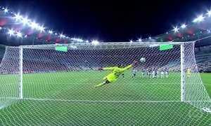 Confira os gols da sétima rodada do Campeonato Brasileiro