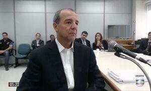 Sérgio Cabral é alvo de novas denúncias na Operação Lava Jato