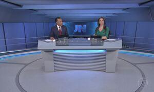 Jornal Nacional - Edição de sexta-feira, 16/06/2017