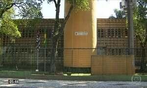 Criminosos invadem fórum em Diadema (SP) e roubam quase 400 armas