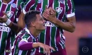 Santos vence o Vitória por 2 a 0
