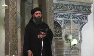 Autoridades do Iraque confirmam que o Estado Islâmico destruiu mesquita em Mossul
