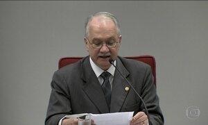 Relator da Lava Jato diz que não há crise institucional no Brasil