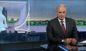 Fux afirma que STF vai resgatar a dignidade da nação