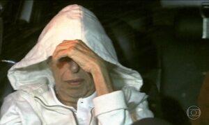 Ex-médico Roger Abdelmassih já está casa para cumprir prisão domiciliar