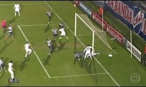 Veja os gols da Copa Sul-Americana e Libertadores