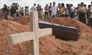 Justiça do PA determina prisão para 13 policiais envolvidos em morte de posseiros