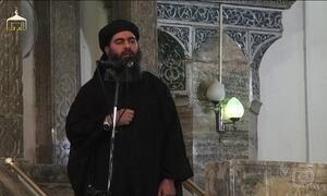 Líder do Estado Islâmico Abu Al- Baghdadi está morto