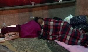 Usuários de crack se espalharam pelo Centro de São Paulo