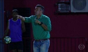 Mais dois clubes do Brasileirão demitem os treinadores