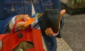 Medo da violência altera o dia a dia dos cariocas