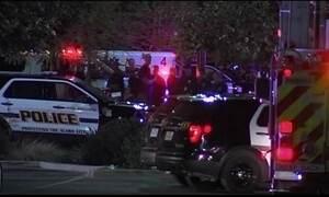 Polícia do EUA encontra dezenas de imigrantes sufocados em caminhão