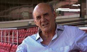 Morre Waldir Peres, goleiro da seleção na Copa de 82