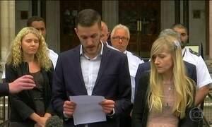 Família britânica desiste de levar filho para os EUA para tratamento experimental