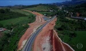 MP investiga o motivo da não-duplicação de uma estrada considerada muito perigosa