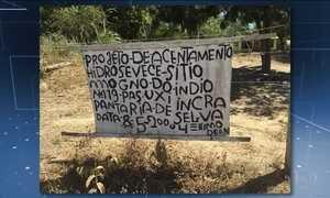 Casal que denunciava posseiros é morto no Sudeste do Pará