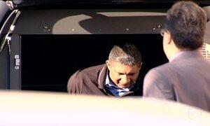 Operação que combate o roubo de cargas prende 31 suspeitos