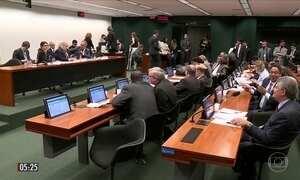 Comissão aprova mudanças nas regras eleitorais