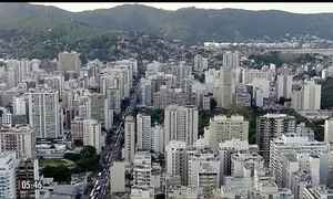 Crise econômica afeta a saúde financeira de 86% dos municípios no Brasil