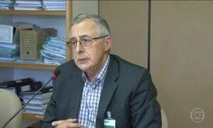 Ex-auditor da Receita confirma pagamento de propina por empresas devedoras
