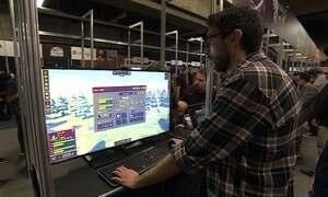 Especialista explica como empresas de games podem pedir financiamento