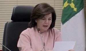 Posse de Raquel Dodge vai ser na sede da PGR, e não mais no Planalto