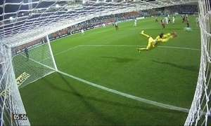 Santos e Fluminense ficam no empate pelo Brasileirão