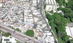 Morador morre vítima de bala perdida durante confronto em favela no RJ
