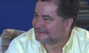 Ex-senador da Bolívia Roger Molina morre em Brasília