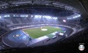 Começam nesta quarta (16) as semifinais da Copa do Brasil