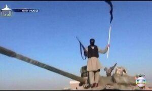 Estado Islâmico já fez, pelo menos, 162 ataques em mais de 30 países