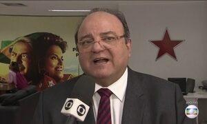 Ex-deputado Cândido Vaccarezza é preso em SP