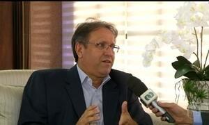 Governador do Tocantins, Marcelo Miranda, do PMDB, é investigado pela PF