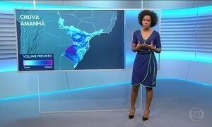 Confira a previsão do tempo para o sábado (19) em São Paulo