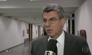 PGR denuncia o líder do governo no Senado por negocição de MP