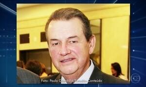 Morre aos 77 anos César Mata Pires, fundador da Construtora OAS
