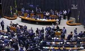 Falta de acordo dificulta a votação da reforma política na Câmara dos Deputados