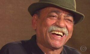 Morre no Rio, aos 81 anos, o sambista Wilson das Neves