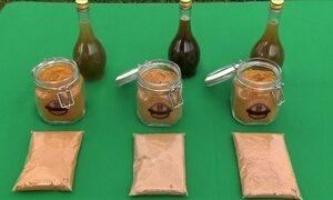 Entenda a diferença entre o açúcar branco e açúcar mascavo