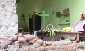 Terra volta a tremer no México, onde terremoto deixou 90 mortos na sexta