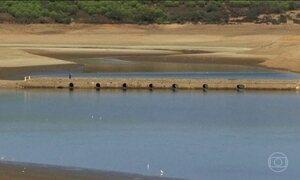 Cerca de 80% do território de Portugal sofre com a pior seca em 20 anos
