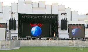 Lady Gaga abre o Rock in Rio na sexta-feira (15) e promete incendiar a Cidade do Rock