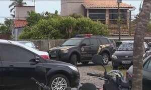 PF prende quadrilha que roubou mais de R$ 1 milhão de clientes da Caixa