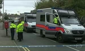 Polícia prende 2º suspeito de ligação com explosão no metrô de Londres
