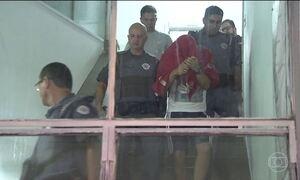 PM que matou jogador de hóquei Matheus Garcia confessa que agiu por ciúmes