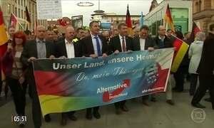 Pesquisas indicam manutenção de Ângela Merkel no poder na Alemanha