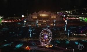 Rock in Rio chega ao quinto dia com show de Bon Jovi